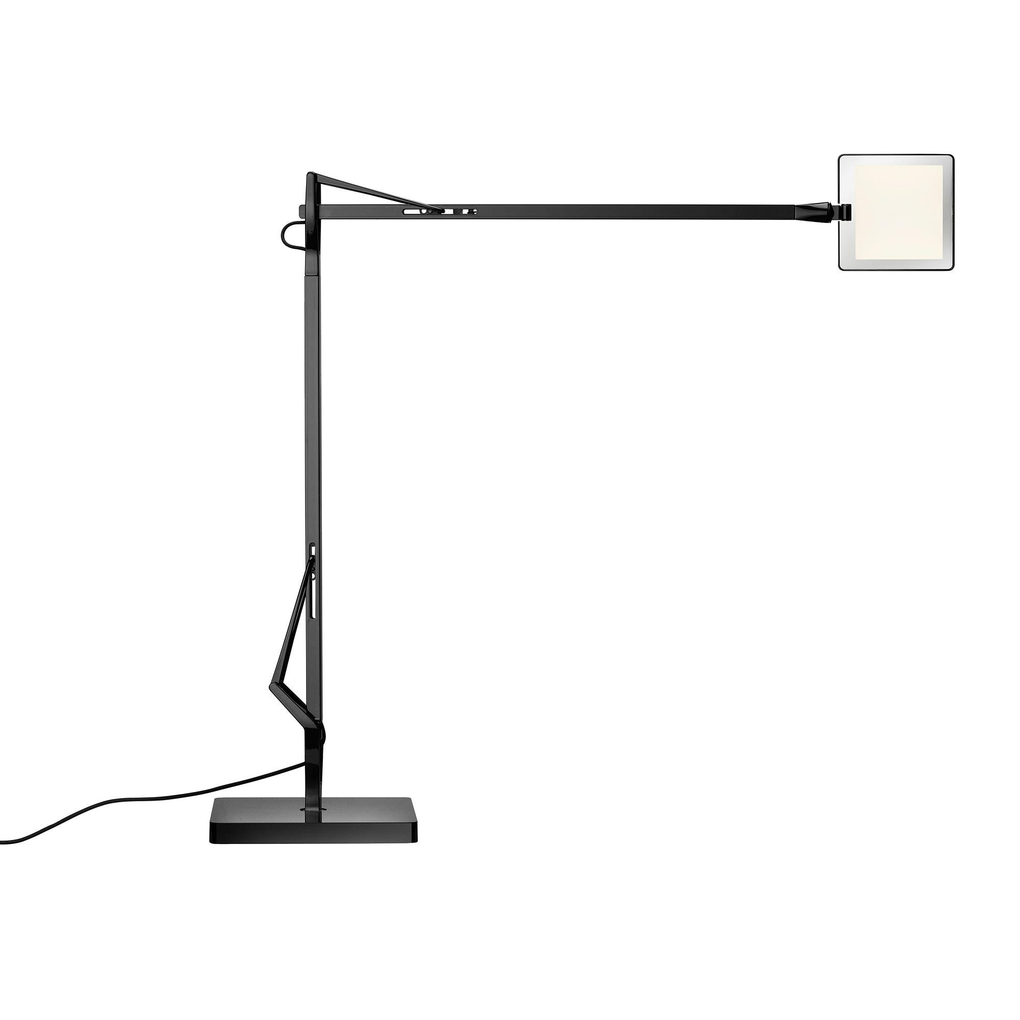 Flos Kelvin Edge Basis Led Table Lamp Ambientedirect