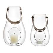 Holmegaard - Design with Light Lantern Set of 2