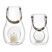 Holmegaard - Design with Light Laternen-Set 2tlg.