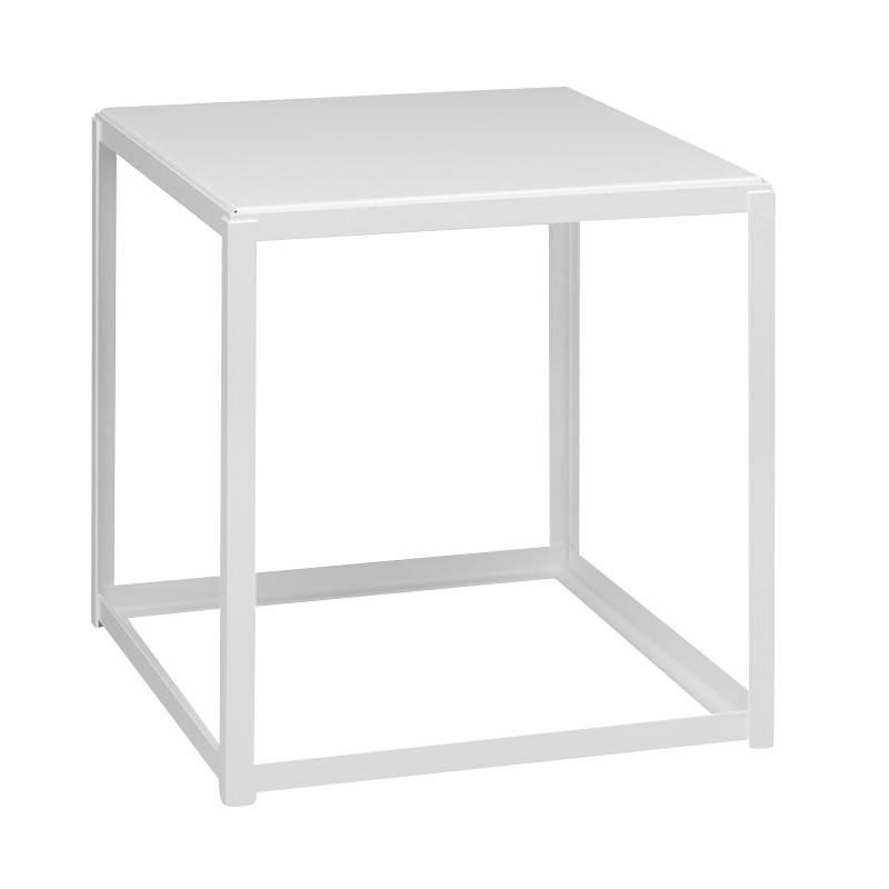 E15 Fk12 Fortyforty Side Table Shelf