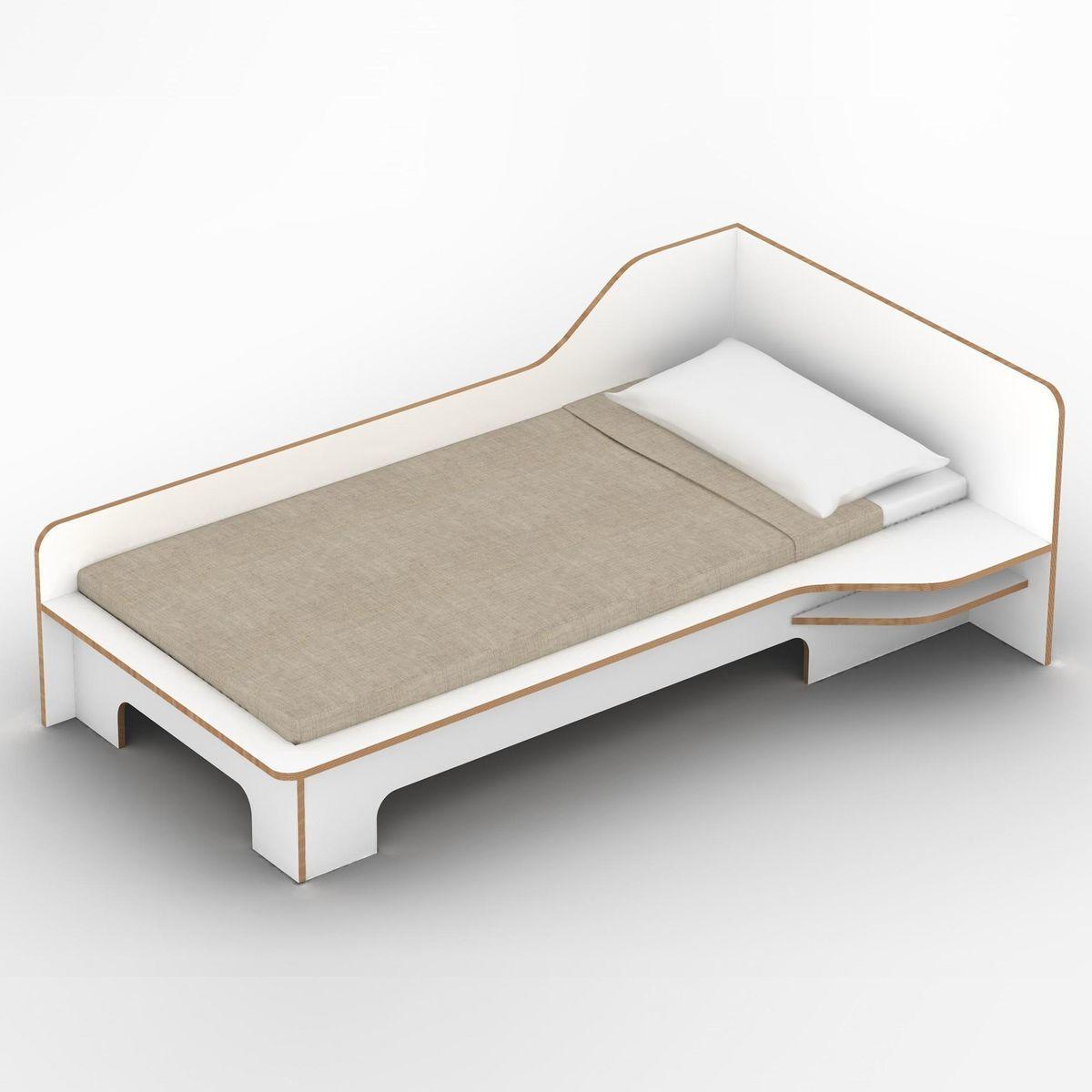 Einzelbett Mit Lattenrost: Funktionsbetten lidl ...