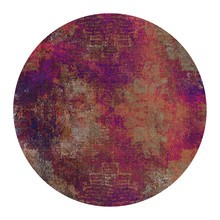 Moooi Carpets - Erosion Rhodonite Carpet