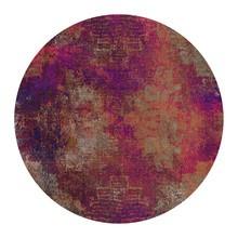 Moooi Carpets - Tapis Erosion Rhodonite