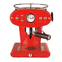 Illy - X1 Ground - Machine à Expresso