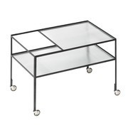 Richard Lampert - Barwagen Serving Trolley