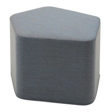 Softline - Lake Hocker/Pouf