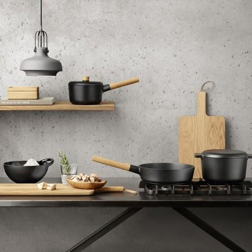 Eva Solo - Eva Solo Nordic Kitchen Schneidebrett Eiche
