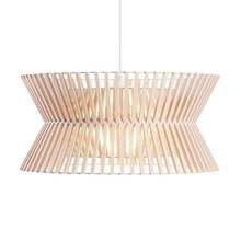 Secto Design - Kontro 6000 Suspension Lamp