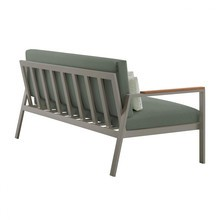 Gandia Blasco - Timeless Outdoor Sofa 180x84x76cm