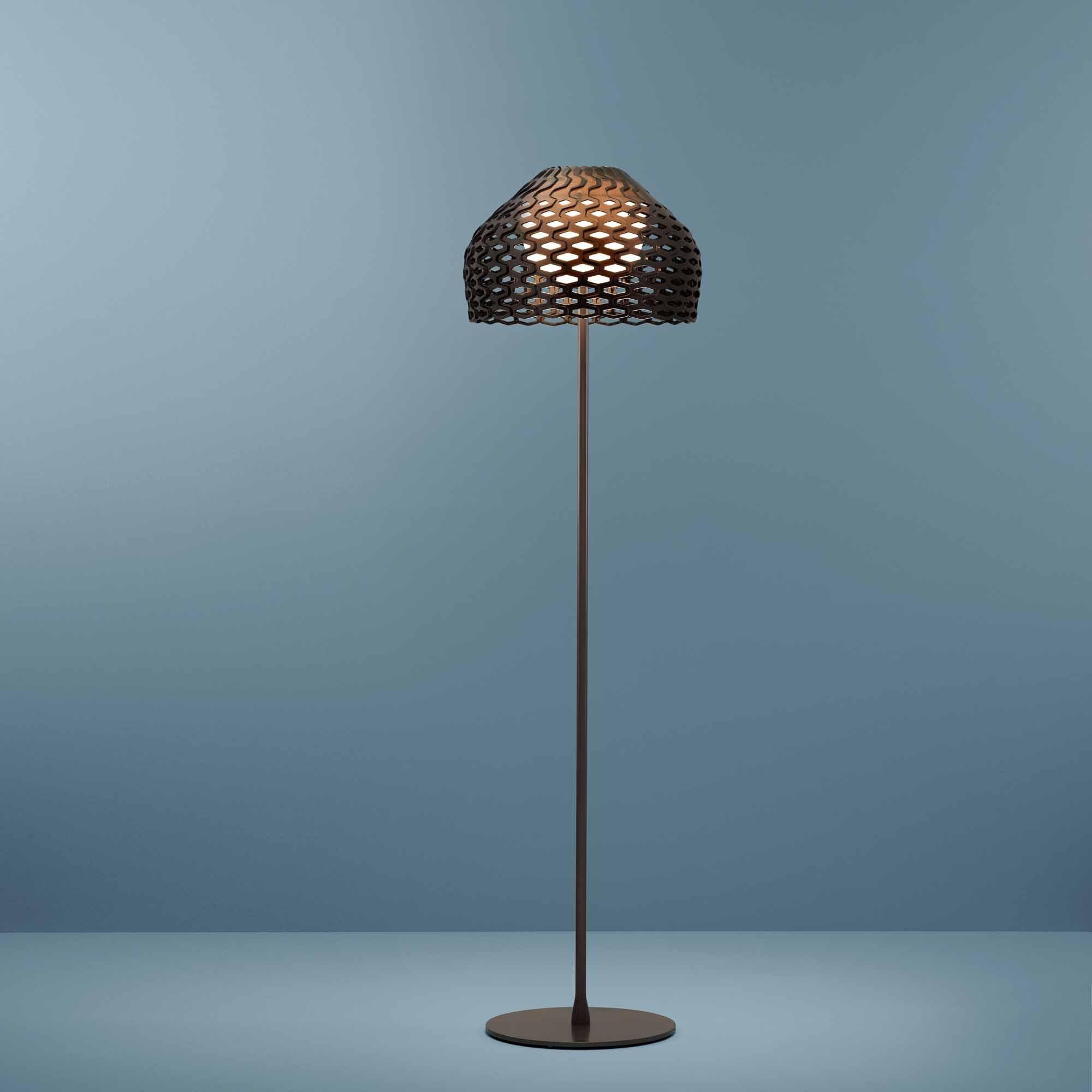 Flos Tatou F Floor Lamp Ambientedirect