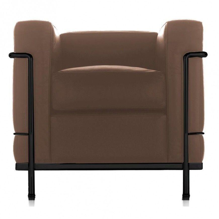 Le Corbusier Lc2 Sessel Cassina Ambientedirect Com