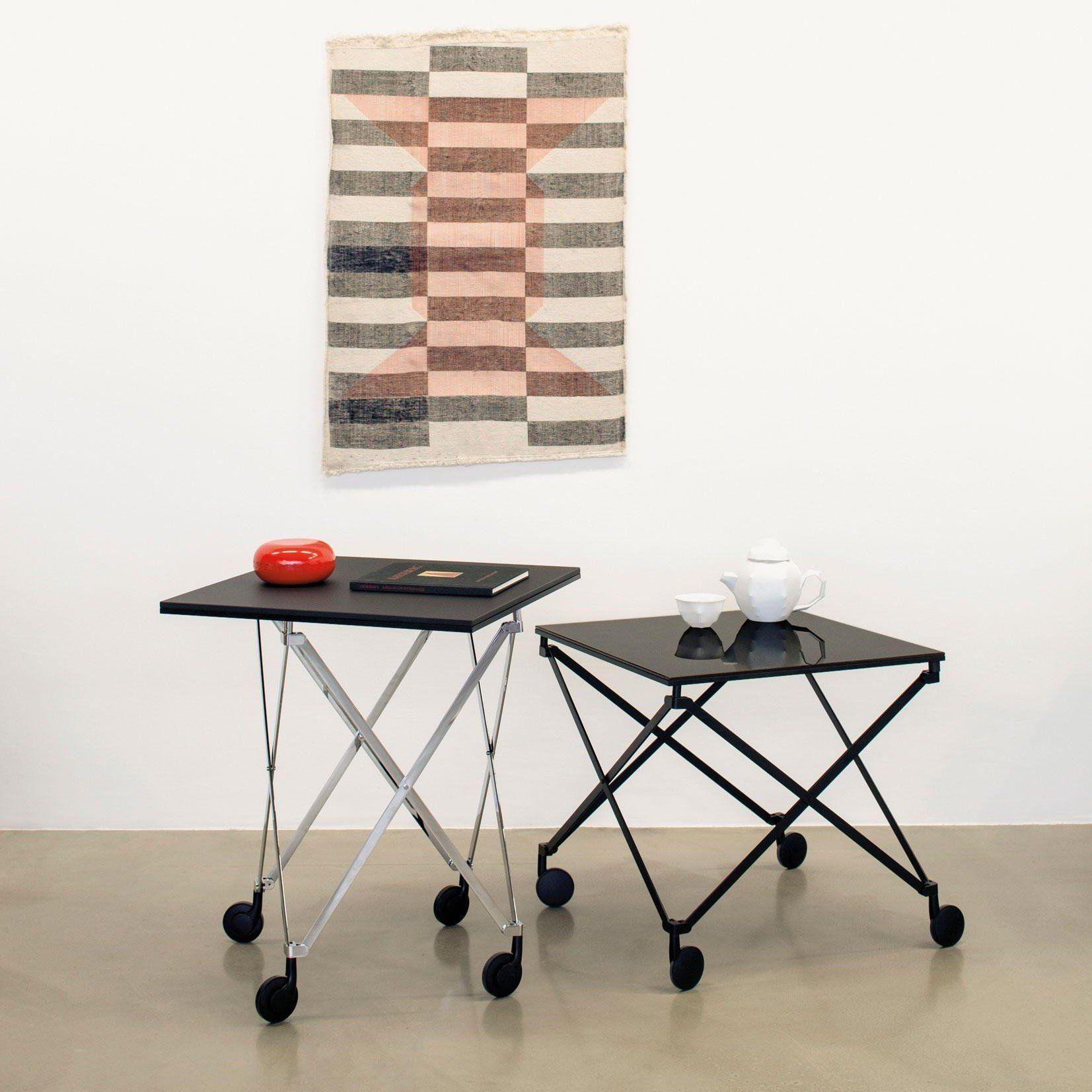 sax table d 39 appoint r glable en hauteur classicon