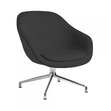 HAY - About a Lounge Chair AAL81 - Fauteuil bas