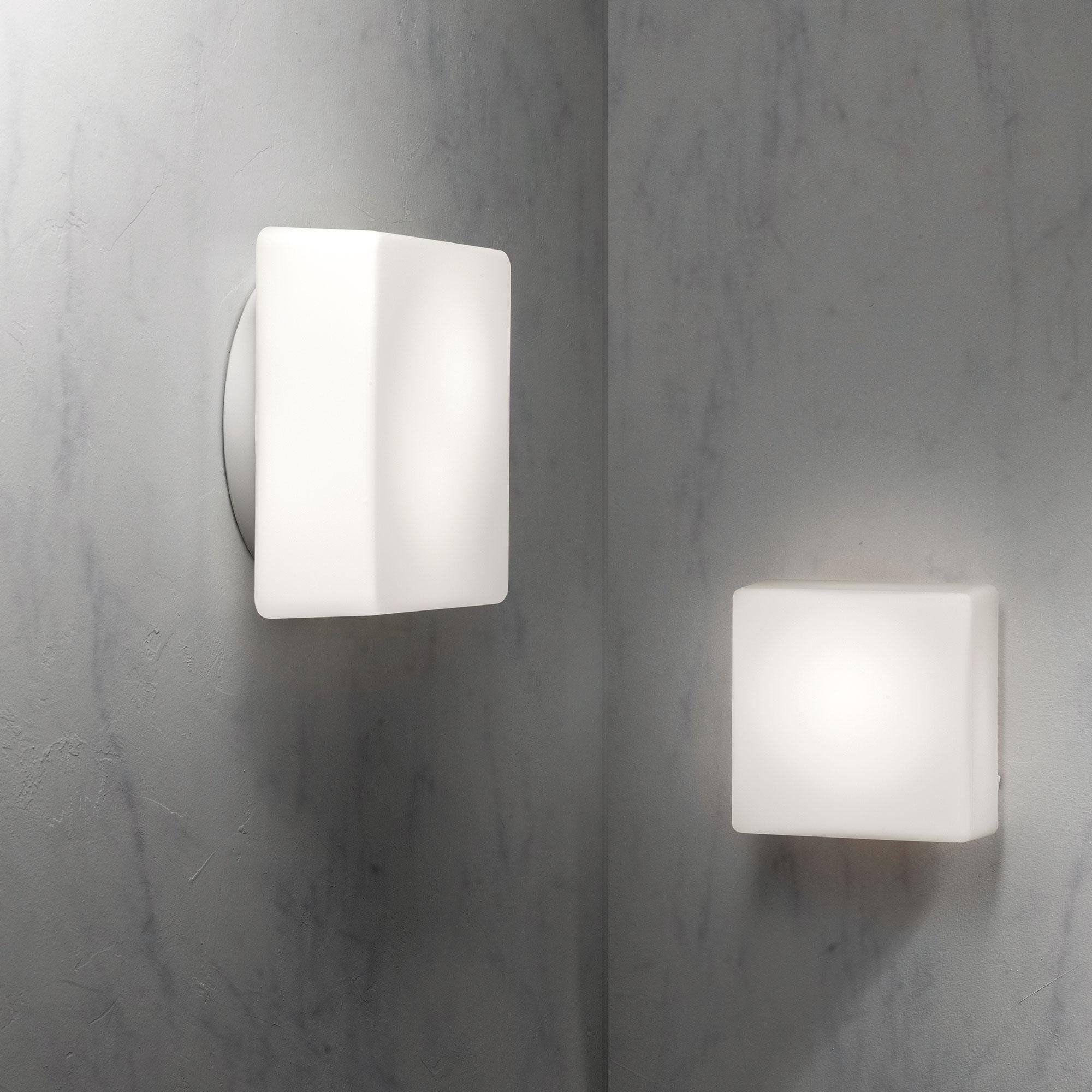 nemo quadra applique murale plafonnier ambientedirect. Black Bedroom Furniture Sets. Home Design Ideas