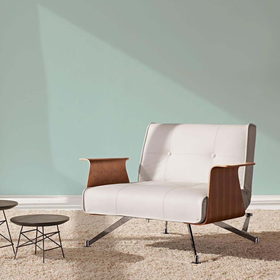 clubber 03 fauteuil innovation. Black Bedroom Furniture Sets. Home Design Ideas