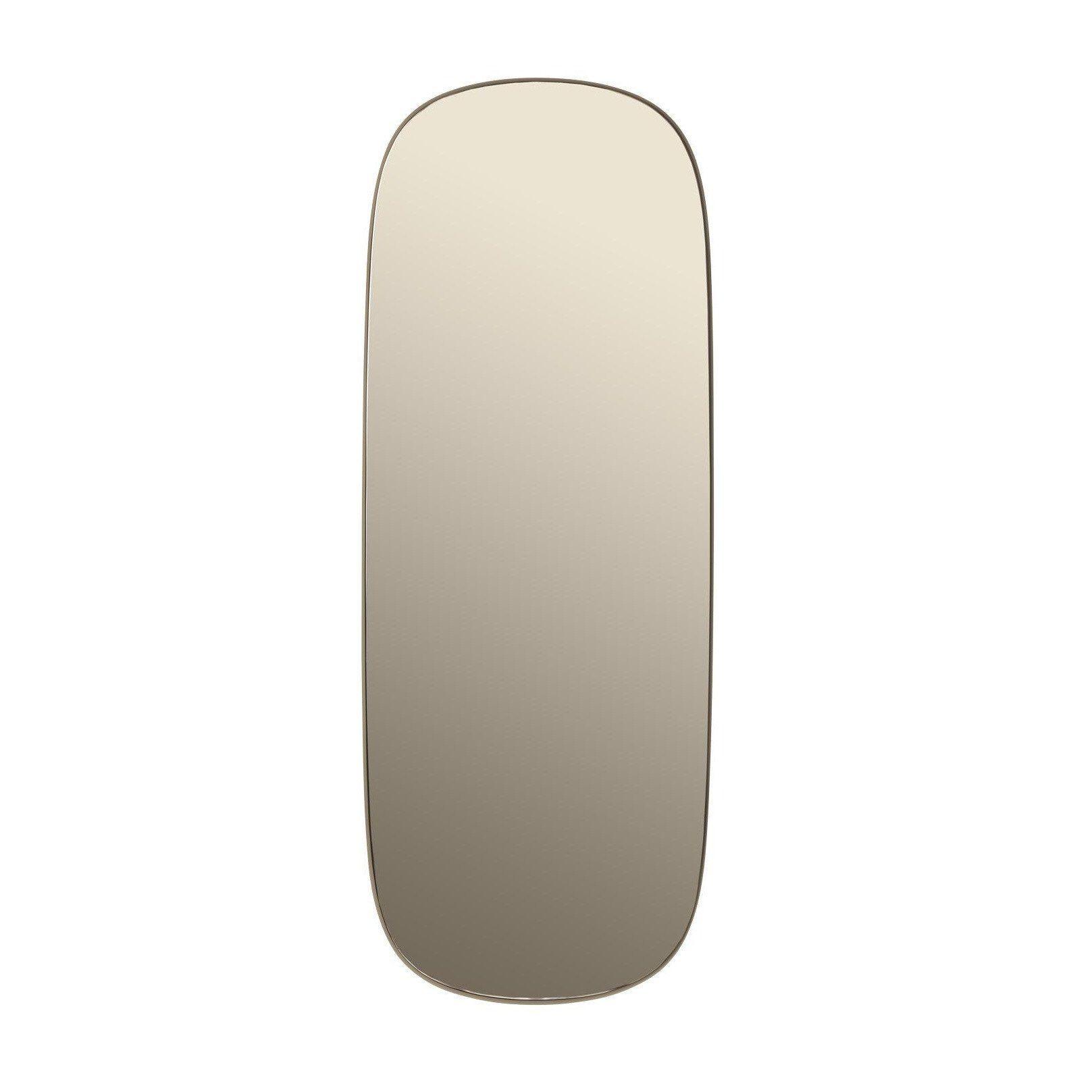 Muuto Framed Mirror Spiegel 118x44,5cm | AmbienteDirect
