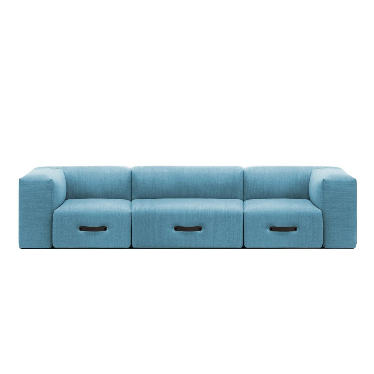 Groovy Miami Outdoor Sofa 3 Seater Download Free Architecture Designs Scobabritishbridgeorg