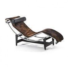 Cassina - Le Corbusier LC4 Liege Limited Edition