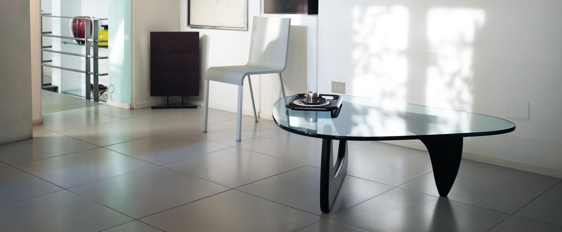CoffeeTable Vitra Designklassiker Übersichtsseite Presenter