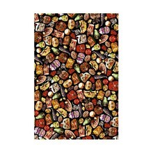 Moooi Carpets - Hungry Teppich 200x300cm
