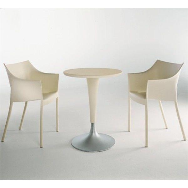 Dr No Chair Set 4 Equal Colour