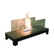 Radius - Floor Flame - Chimenea