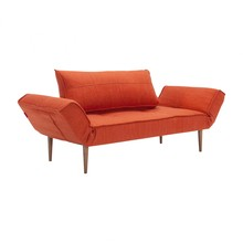Innovation - Zeal Styletto Schlafsofa 180x70cm