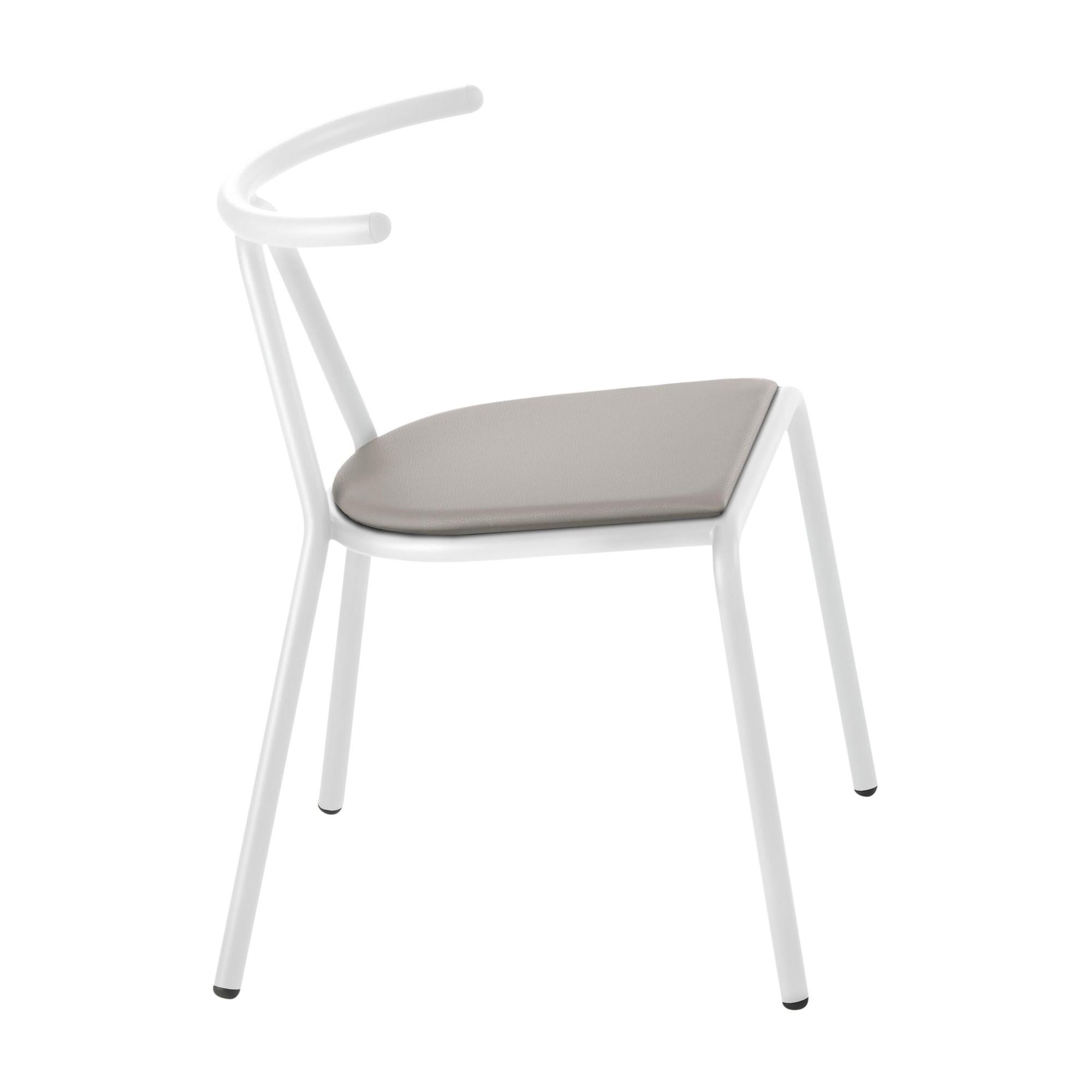 Toro Stuhl Sitzfläche Platinum Flukso