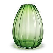 Holmegaard - 2Lips Vase - grün/Größe 2/H: 45cm