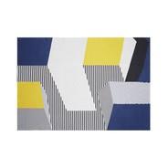Tom Dixon - Line Überwurf/Tagesdecke 200x140cm