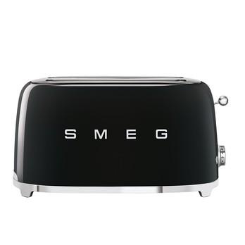 Smeg - TSF02 4-Scheiben Toaster