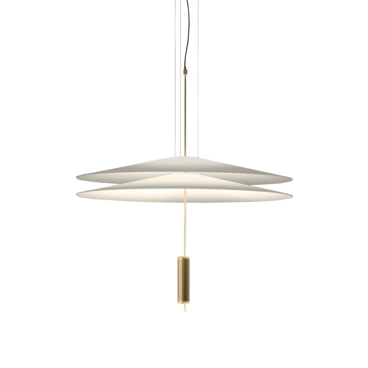 flamingo 1510 led suspension lamp vibia. Black Bedroom Furniture Sets. Home Design Ideas