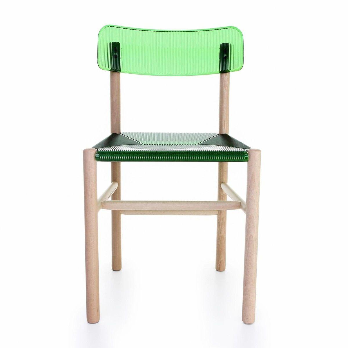Trattoria chair magis for Magis chair