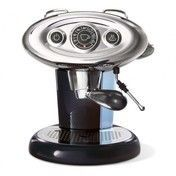 Illy - X7.1  Kapsel-Espressomaschine - schwarz/ABS-Kunststoff/inkl. 18 Kapseln (N-Röstung)