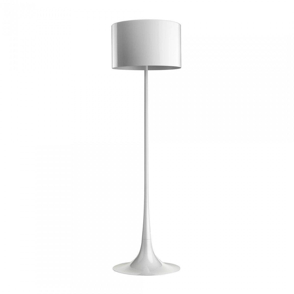 Spun Light F ECO Floor Lamp | Flos | AmbienteDirect.com for Flos Spun Table Lamp  34eri