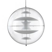 VerPan - VP Globe Glass Pendelleuchte