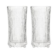 iittala - Ultima Thule Champagne Glass 18cl Set of 2