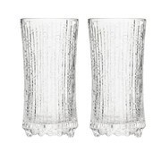 iittala - Ultima Thule Set Of 2 Champagne Glasses