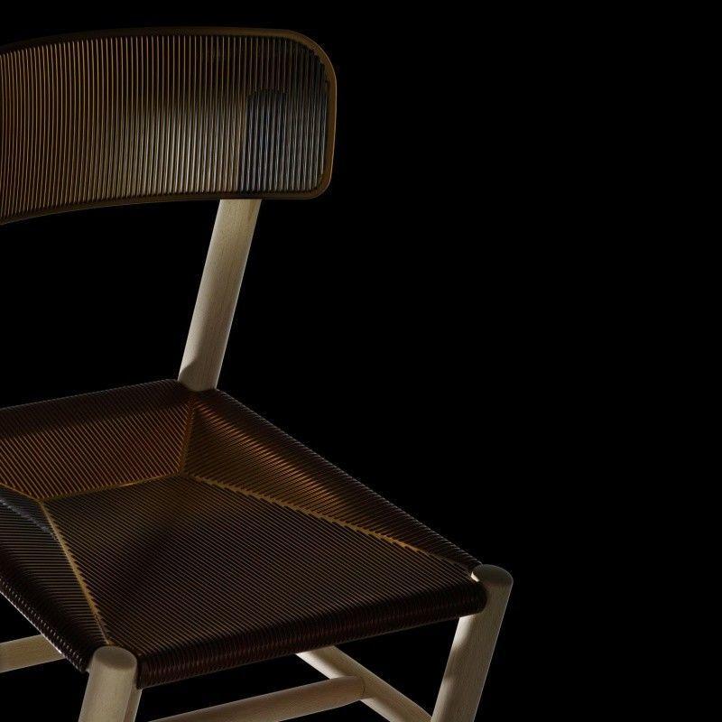 Trattoria Chair Magis