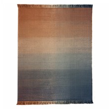 Nanimarquina - Shade Palette 2 Outdoor Teppich