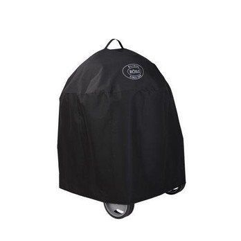Rösle - Abdeckhaube für Kugelgrill No.1 Belly F50  - schwarz
