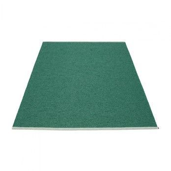 pappelina - Mono Teppich 180x300cm - dunkelgrün