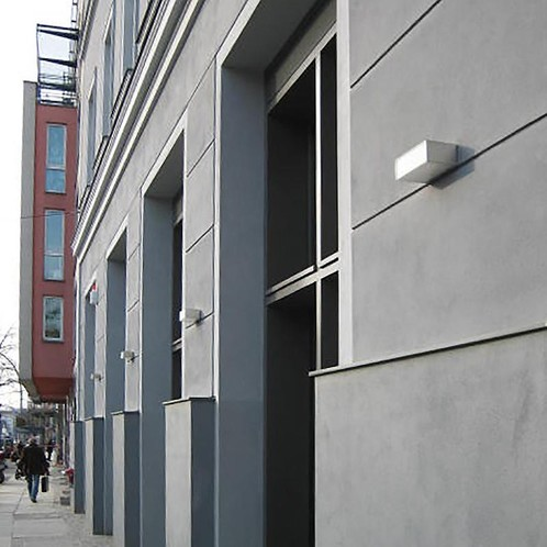 Mawa Design - Mono 2a LED Außenleuchte