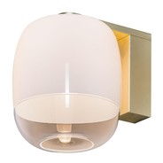 Prandina - Applique murale LED Gong W1