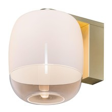 Prandina - Gong W1 LED Wall Lamp