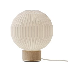 Le Klint - 375 Table Lamp with Paper Shade