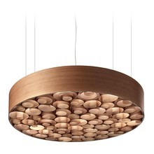 LZF Lamps - Spiro SM LED Suspension Lamp