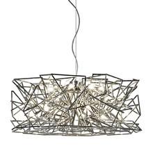 Terzani - Etoile - Lámpara de suspensión 70cm