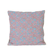 ferm LIVING - ferm LIVING Salon Kissen Flower 40x40cm
