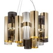 Slamp - La Lollo M LED Suspension Lamp